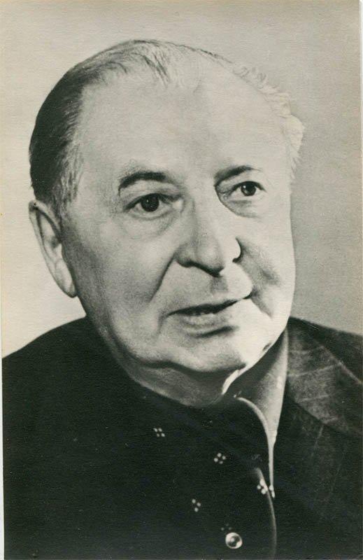 Zharov Alexander, 1981