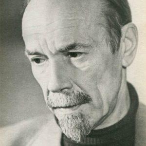 Баруздин Сергей Алексеевич, 1981 год