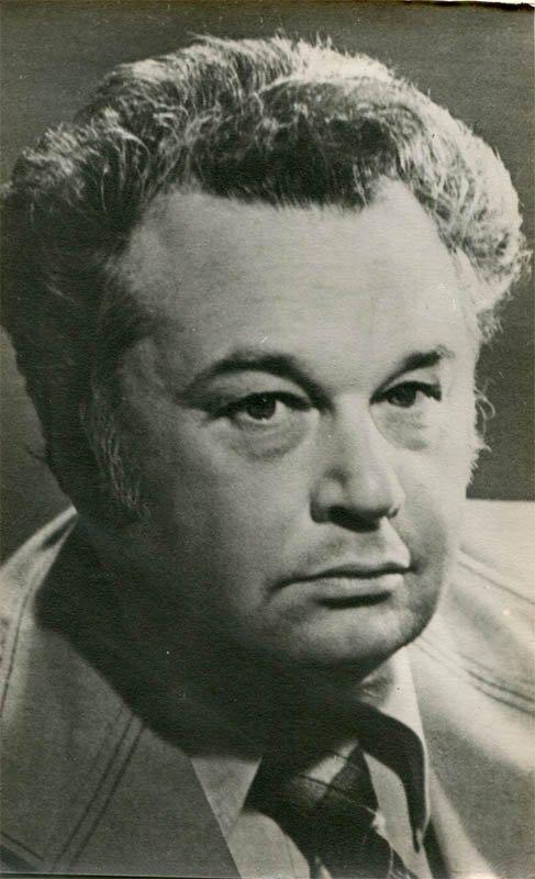 Shestinsky Oleg Nikolaevich, 1981