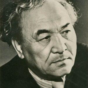 Кугультинов Давид Никитич, 1981 год